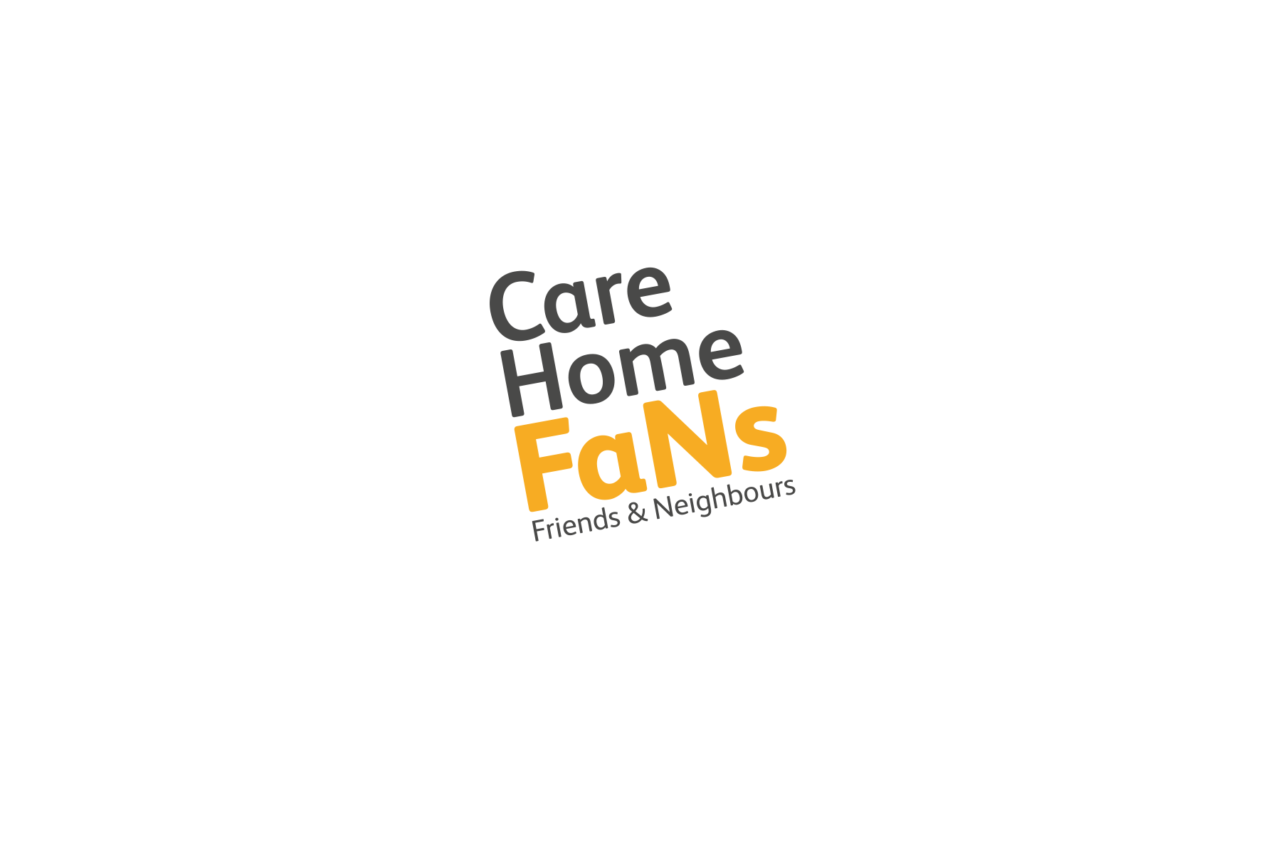 Care Home FaNs – Bringing Communities into Care Settings