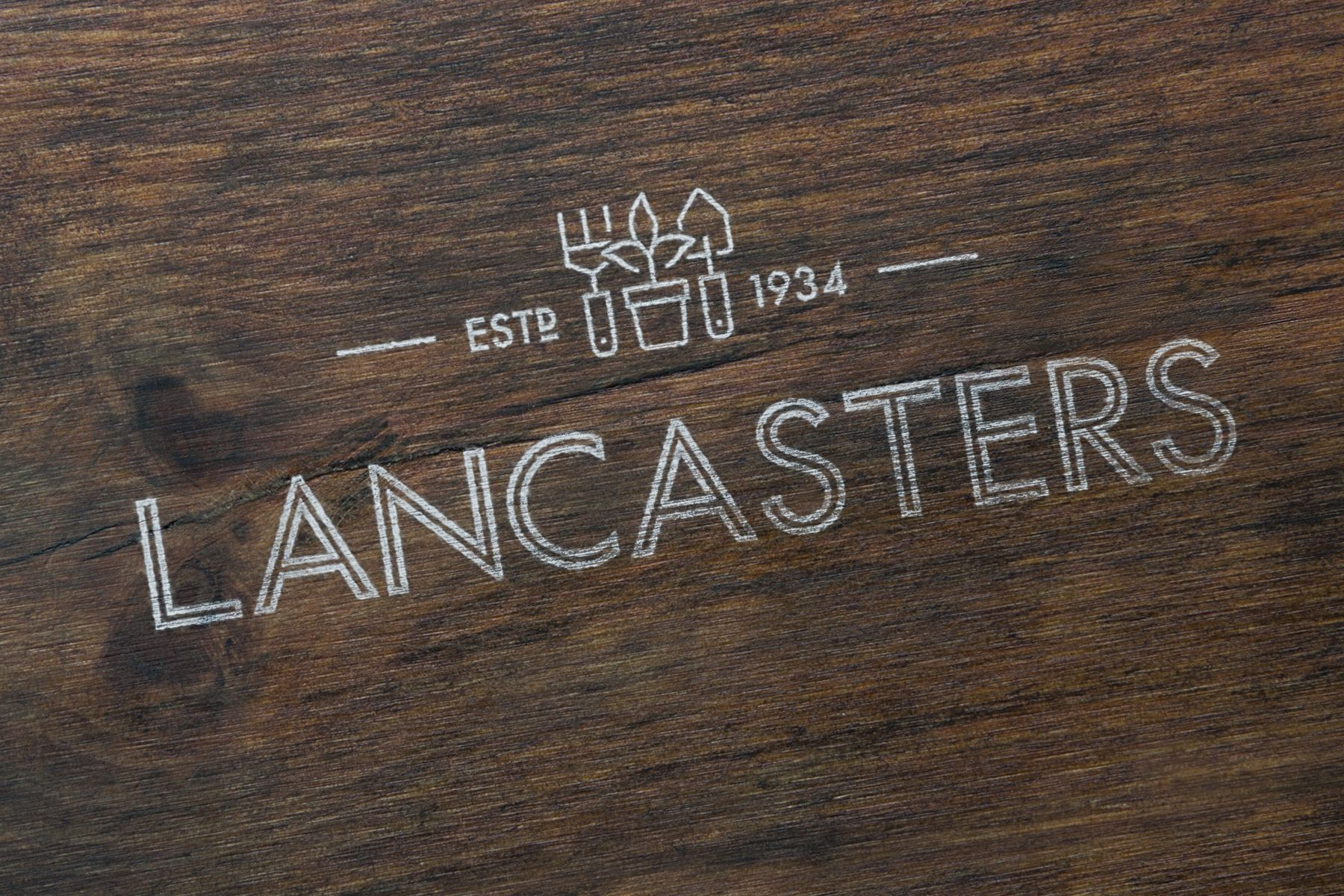 Lancasters – Shifting notions of what a garden centre should be